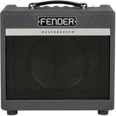 Wzmacniacz do Gitary Elektrycznej Fender Bassbreaker 007 Combo NOWY