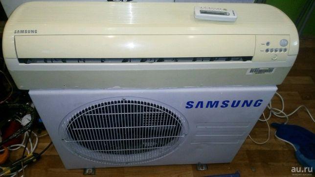 Комнатный кондиционер системы сплит, Samsung