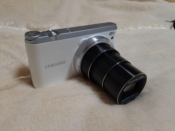 Фотоаппарат Samsung wb350f (+видео)