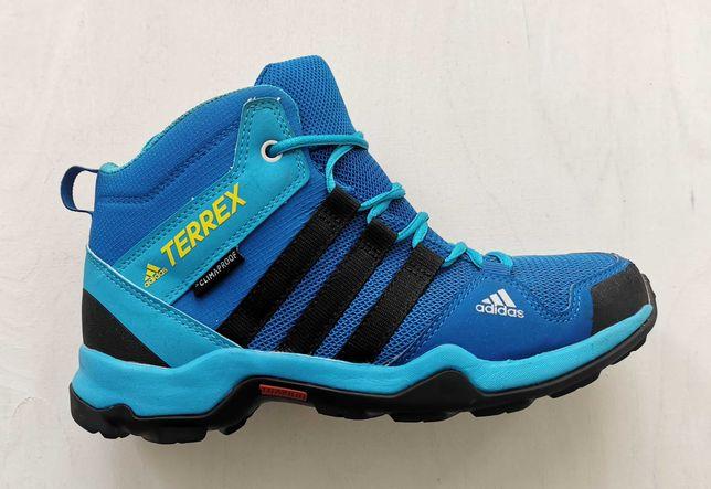 Adidas Terrex wszechstronne buty turystyczne r. 35 stan bdb