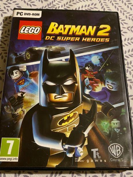 Lego Batman PL PC