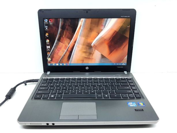 13 дюймовый HP Probook 4330s core i3 2gen/ ddr34gb/ HDD 250gb/ 13,3'