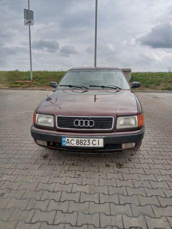 Продам Audi 100 c4