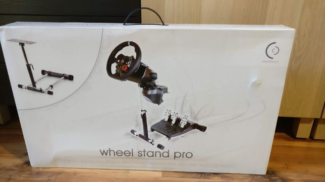 Wheel Stand Pro Deluxe - G25 G27 G29 G920 Nowy
