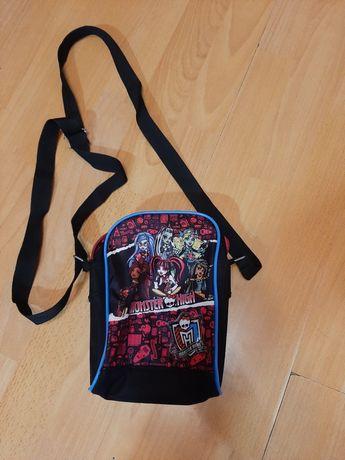 Torebka dla dziewczynki Monster High