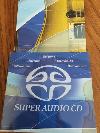 Sony Super Audio -Ultimate Colection