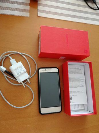 Смартфон Huawei Y3II DS GOLD