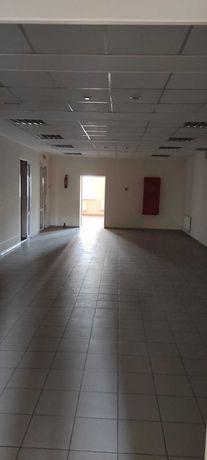 Оренда 574 кв.м., центр міста, Байди Вишнивецького 40 (3-й поверх).