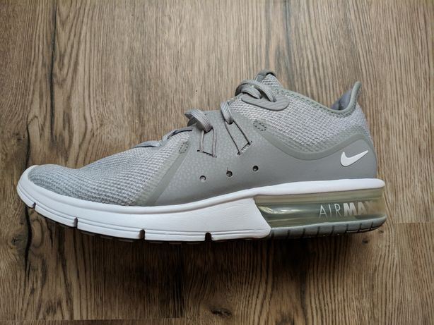 Buty męskie Nike Air Max Running Air max 270 vapor