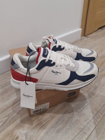 Buty Pepe jeans sneakersy 43 oryginalne