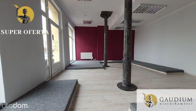 Lokal na wynajem centrum Tczewa