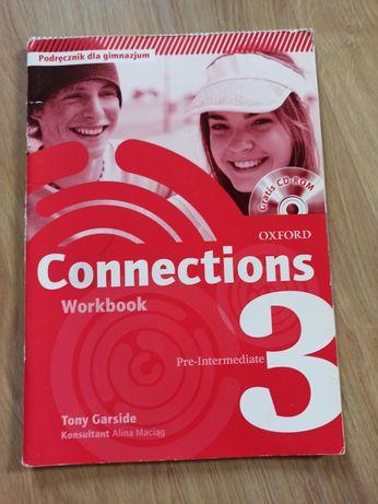 Ćwiczenia do angielskiego connections 3 gimnazjum