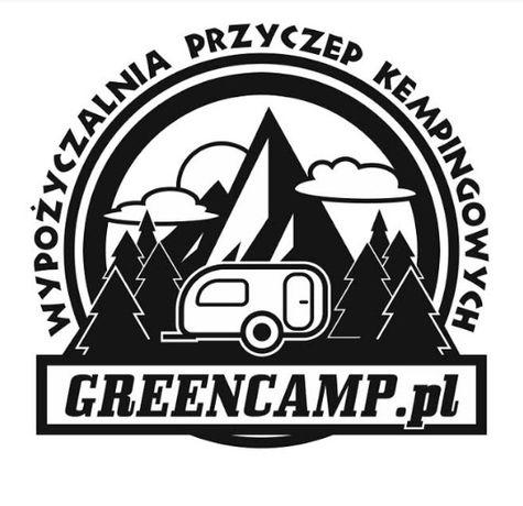 GreenCamp.pl Wynajem wypożyczalnia przyczep kempingowych od 80zł