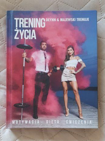 Książka Trening życia - Deynn & Majewski Trenuje