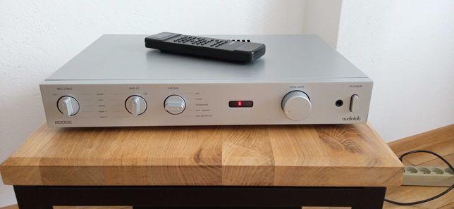 Audiolab 8000s audiofilski wzmacniacz stereo