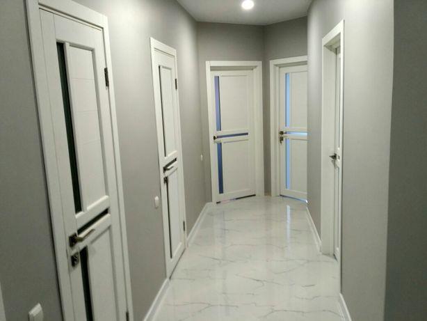 Ремонт квартир будинків під ключ Євроремонт косметичний ремонт