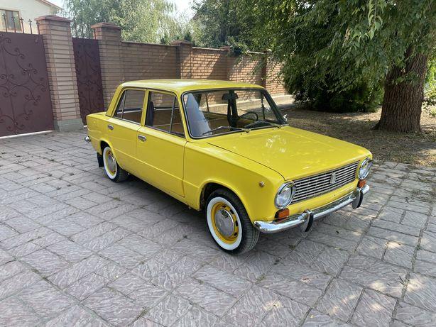 Продам ВАЗ 2101 в отличном состоянии