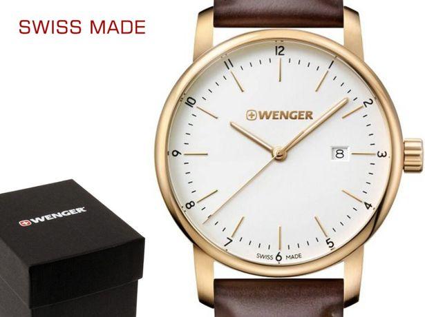Szwajcarski zegarek WENGER Urban Classic