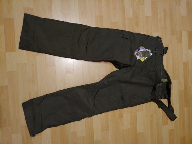 Graff spodnie 755-0-B