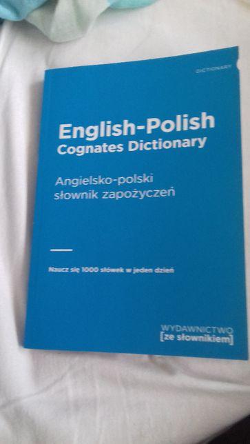 English -Polish, Angielsko polski słownik zapożyczeń