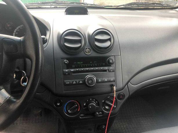 Chevrolet Aveo LS 2006, из ЕС+комплект зимней резины