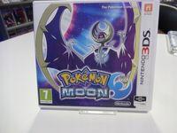 Pokemon Moon Nintendo 3DS/2DS używana od sklepu GamePro