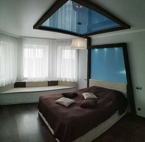 Сдам 1 комнатную квартиру 54м2 в НОВОМ ДОМЕ, р-н Гидропарка
