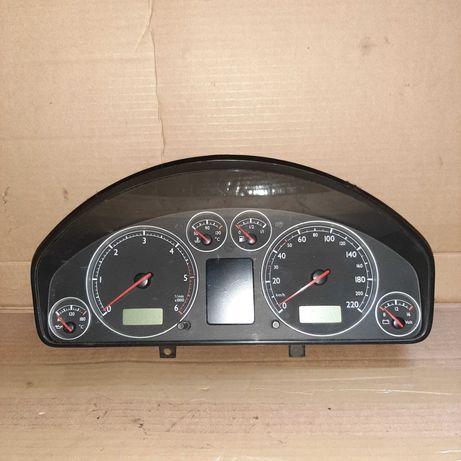 Licznik zegary seat Alhambra mk2 2000r diesel VDO