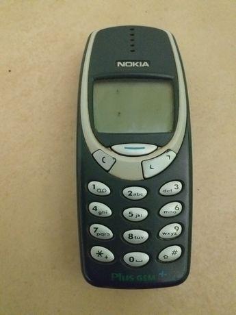 Nokia 3310 uszkodzony wyswietlacz