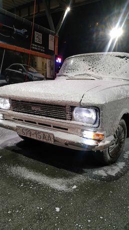 Москвич 408 азлк