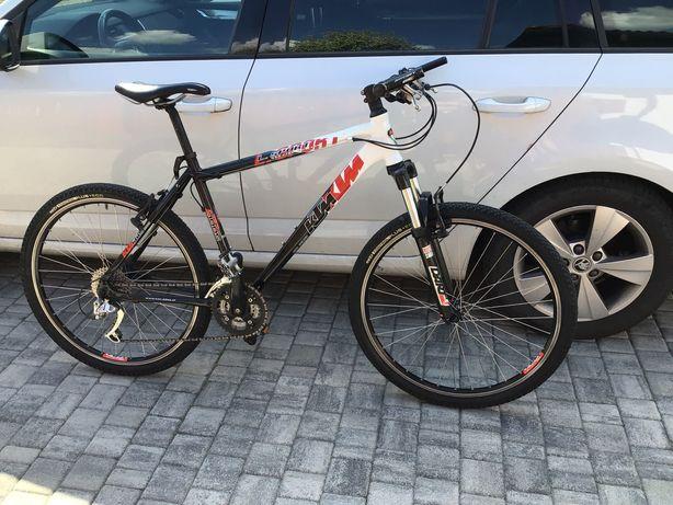 "Rower KTM pro series specjal edition ""26"""