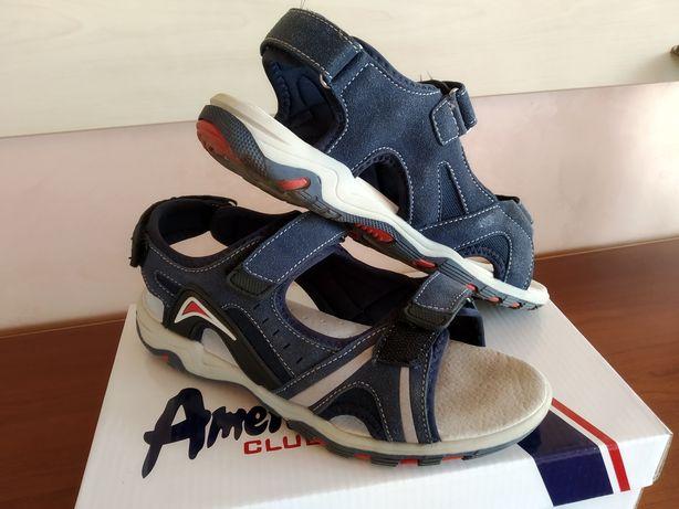 Sandały American Club 35