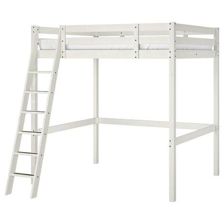 Cama Alta STORA IKEA (indisponível)