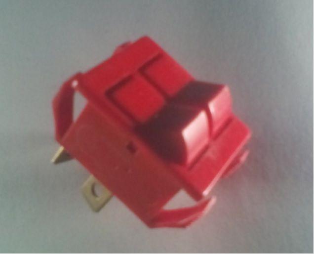 Interruptores duplos para painel Matosinhos - imagem 1