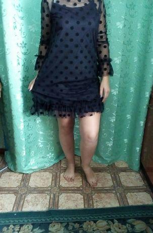 Новое платья