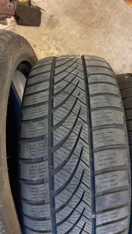 225 50 70 HANKOOK OPTIMO 4S Всесезонная шина цена за 3 колеса.