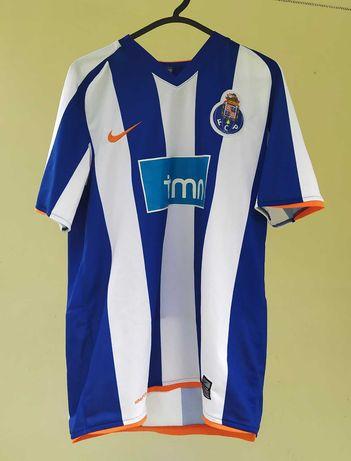 Camisola Futebol Clube Porto 2010/2011