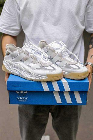 Кроссовки Adidas Niteball, размеры 41-45, +4 расцветки