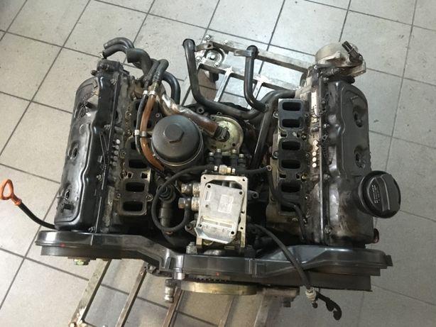 Silnik słupek 2.5 Tdi AYM 155 KM Audi A6 C5 A4 B6