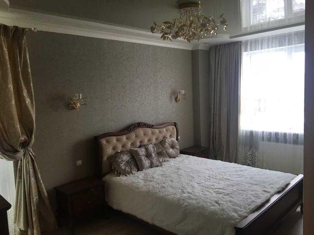 2-кімнатна квартира в новобудові з ремонтом, меблями. Кульпарківська.