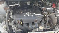 silnik kompletny 1.3 vvt-i TOYOTA YARIS VERSO