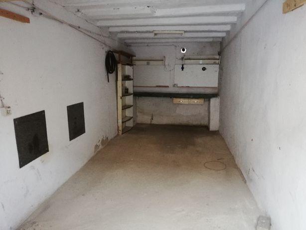 Garaż do wynajęcia Wojska Polskiego