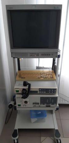 Эндоскопическая система  Olympus CV - 140