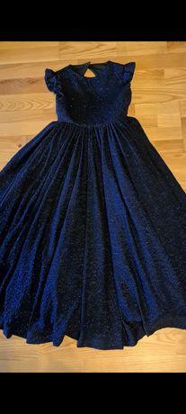 Неймовірна сукня від Оксани Самойлової 128р.