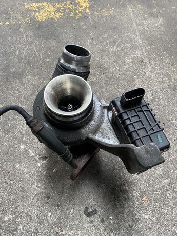Turbo bmw gt1749V