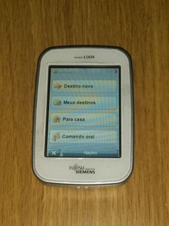 Gps Fujitsu-Siemens Pocket N100