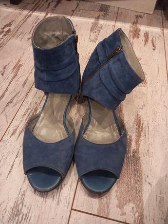 Sandały damskie Rylko