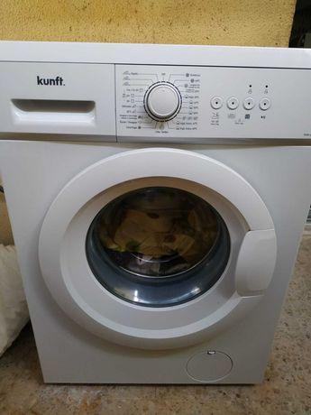 Máquina de lavar roupa KUNFT