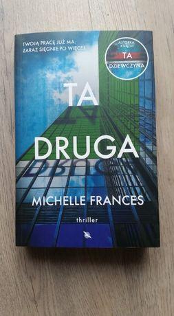 Ta druga - Michelle Frances