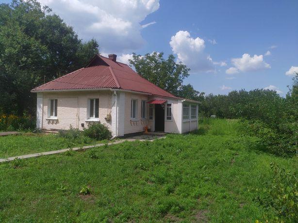 Продажа Дома-Дачи 52м.в лесу 50 км от Киева Пгт. Барышевка с.Дерновка